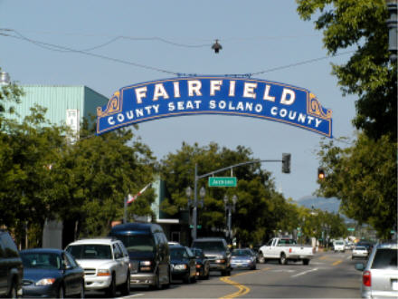 Dating in fairfield ca