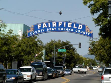 Fairfield Singles