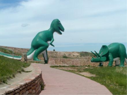 National Motorcycle Museum >> South Dakota: Rapid City/Black Hills